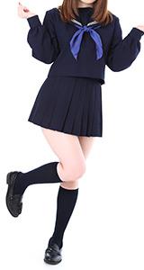 ○蘭栄高校
