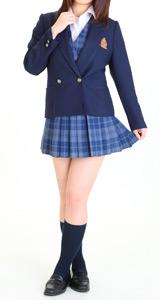 帯広緑○高校