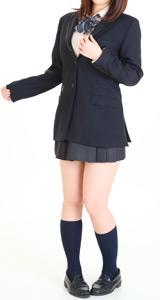 美唄聖○高校(冬)